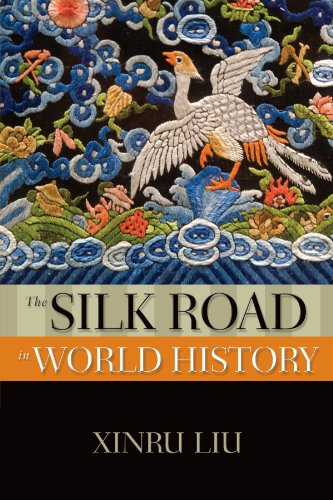 The Silk Road in World History (New Oxford World History)