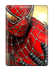 High-end Case Cover Protector For Ipad Air(spider-man)
