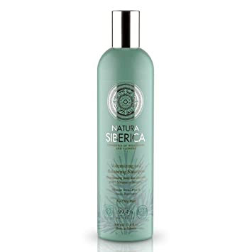 Fantastic Natura Siberica Volumizing And Balancing Shampoo For Oily Hair Hairstyle Inspiration Daily Dogsangcom