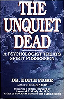 Books Religion and Spirituality New Age About the Author Dr. Edith Fiore received her Ph.D. in psychology from the University of Miami. She moved to and practic