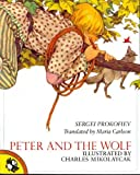 Peter and the Wolf, Sergei Prokofiev, 1595193391