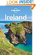 #4: Lonely Planet Ireland (Travel Guide)