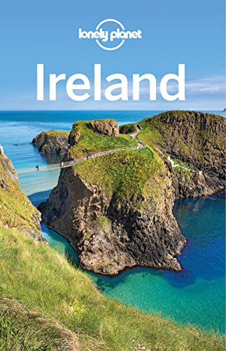 Lonely Planet Ireland (Travel - Planet Cork