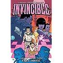 Invincible Volume 23