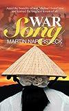 War Song, Martin Naparsteck, 0595002900
