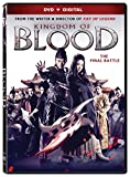 Kingdom Of Blood [DVD + Digital]
