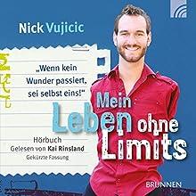 Mein Leben ohne Limits: