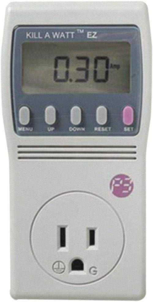 R P3 P4460 Kill A Watt EZ consumer electronics