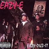 Eazy-Duz-It W/5150 Ep [Explicit]