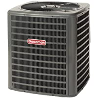 Goodman GSX130301 Air Conditioner 13 SEER - 2.5 Ton