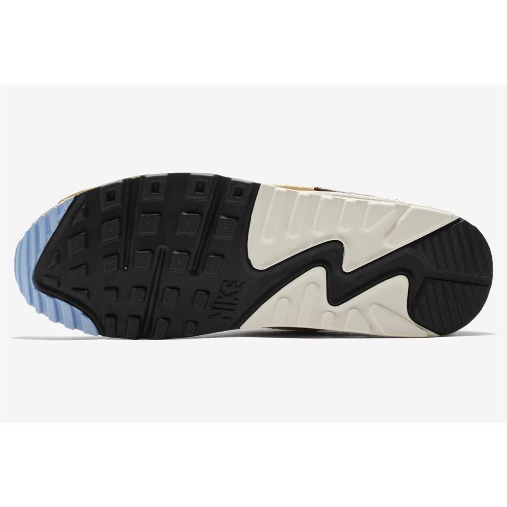 Nike Air Max 90 Premium SE 858954200: Amazon.ca: Shoes