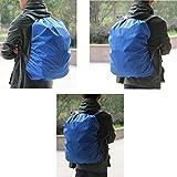 CREATOR Dustproof Water-resistant Backpack Rain Cover...