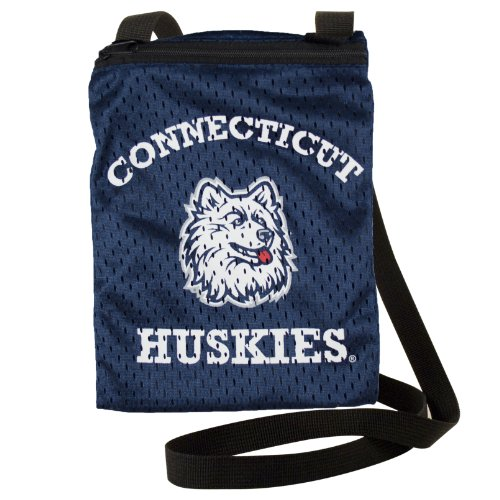 kies Game Day Pouch (Ncaa Connecticut Uconn Huskies)