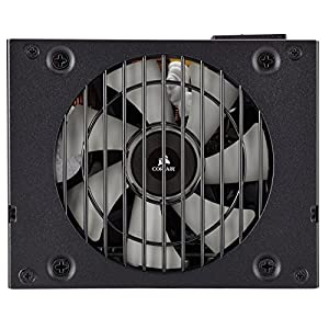 Corsair SF Series, SF450, 450 Watt, SFX, 80+ Platinum Certified, Fully Modular Power Supply