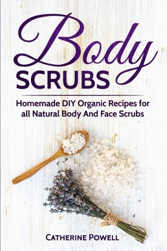 All Natural Face Scrub Recipe - 2