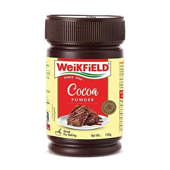 Weikfield Cocoa Powder, 150g