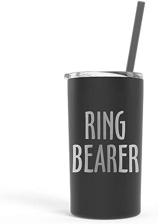 Ring Bearer Tumbler