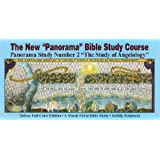 Panorama No.2: The Study of Angelology (Panorama Bible Study Course, No. 2)