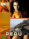 Bikini Destinations - Lima, Peru