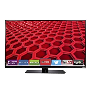 VIZIO E390i-B1 39-Inch 1080p Smart LED HDTV
