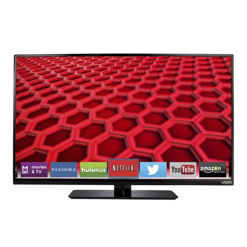 39 inch vizio hdtv smart tv - 4