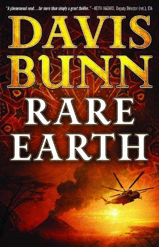 Download Rare Earth (Marc Royce) ebook