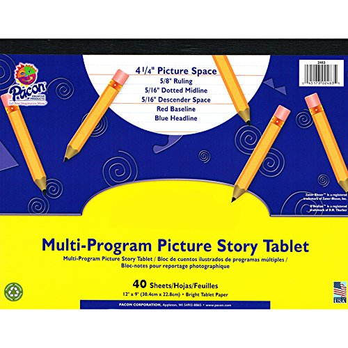 PACON CORPORATION PAC2484 STORY RULE