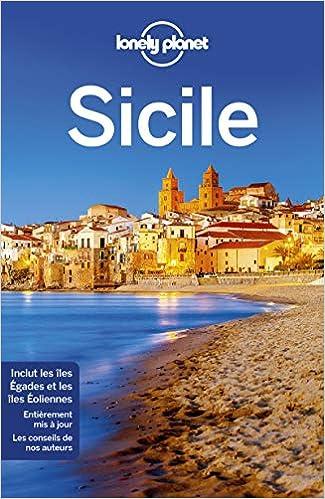 Sicile - 5ed