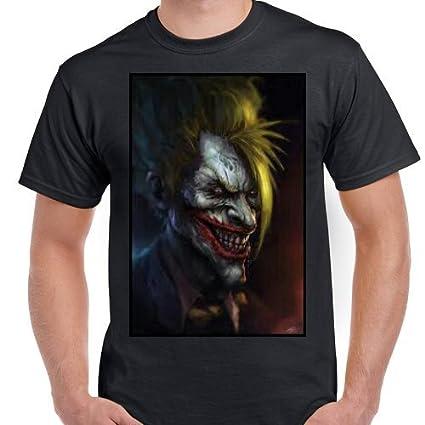 Positivos Camisetas JOKER - XL