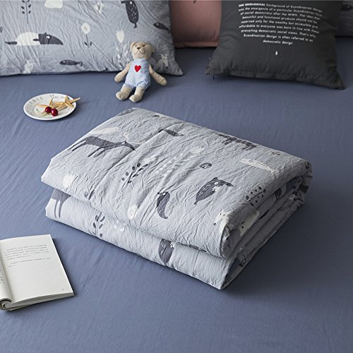 MKXI Comforter Summer Lightweight Quilt product image
