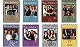 Buy Will & Grace Seasons 1-8 Bundle Pack