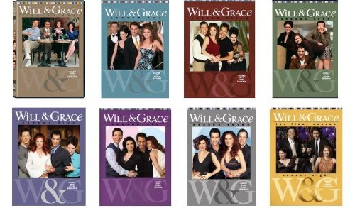 will and grace season 3 - 9