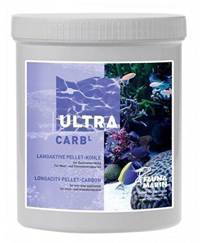 Fauna Marin Carb L - Carbono de Larga duración (2000 ML): Amazon.es: Productos para mascotas
