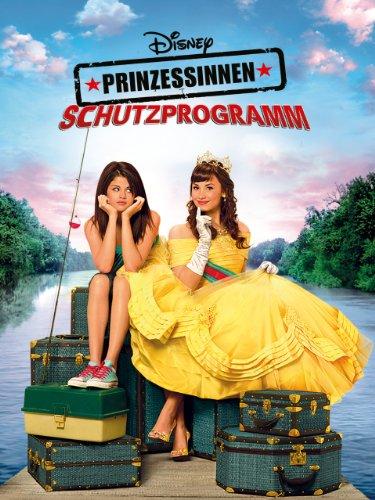 Prinzessinnen Schutzprogramm Film