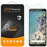 Best Supershieldz Glass Screen Protectors - [2-Pack] Supershieldz Google (Pixel 3) Tempered Glass Screen Review