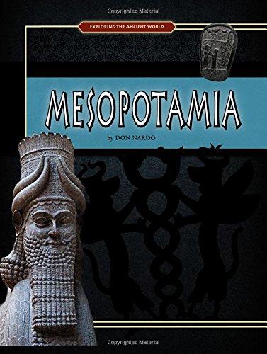 Mesopotamia (Exploring the Ancient World)
