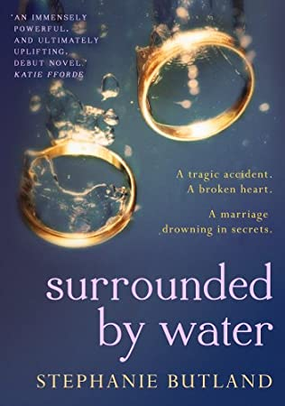 book cover of Surrounded By Water