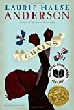 img - for Chains (The Seeds of America Trilogy) book / textbook / text book