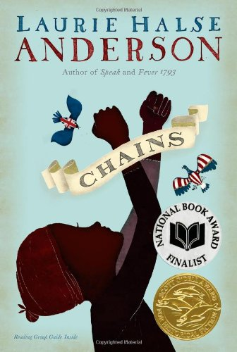 Chains (The Seeds of America Trilogy)]()