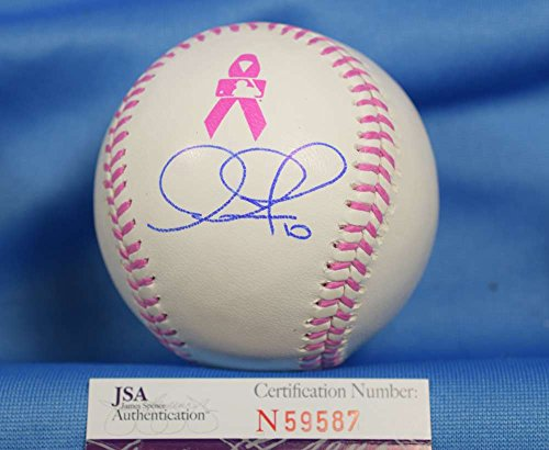 adam-jones-jsa-cert-hand-signed-major-league-autograph-baseball