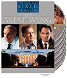 The West Wing: Season 6 (DVD)