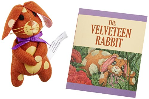 The Velveteen Rabbit Mini Kit: Plush Toy and Illustrated Book (Miniature Editions)