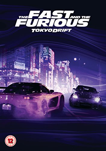 The Loose And The Furious - Tokyo Drift