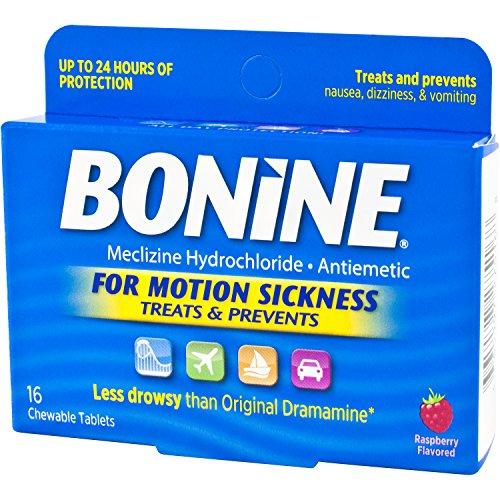 bonine for vertigo