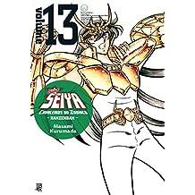 Cavaleiros do Zodíaco Kanzenban 13
