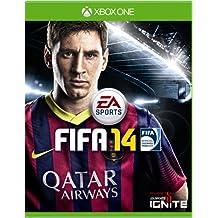 FIFA 14 (Xbox One) (UK)