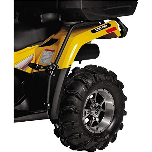 QuadBoss Fender Protectors – Gloss Finish 673201