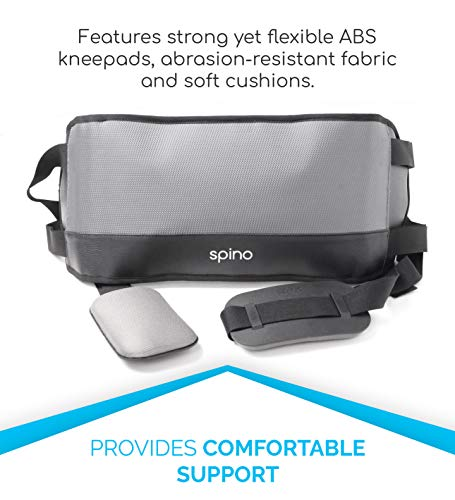 Notion Innovations Spino Standard Back Support Posture Correction and Improvement System by Spino (Image #5)