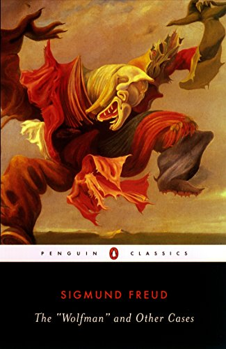 The Wolfman and Other Cases (Penguin Classics)