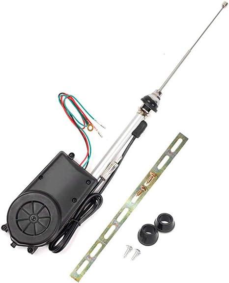Antenna komplette elettrico antenna